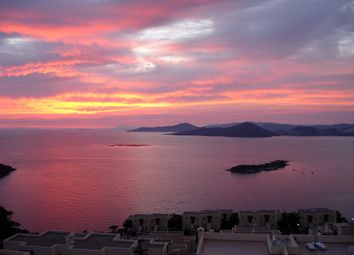 Thumbnail 2 bed apartment for sale in Bodrum, Aegean, Turkey