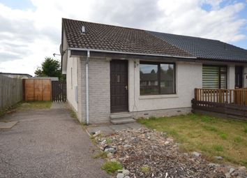 Thumbnail 1 bed bungalow to rent in Lochlann Crescent, Culloden, Inverness