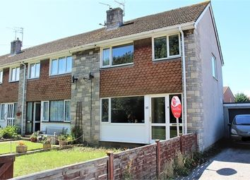 Thumbnail 3 bed end terrace house for sale in Somerset Mews, Rectors Way, Weston-Super-Mare, North Somerset.