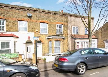 Thumbnail 2 bed terraced house for sale in Victoria Road, Walthamstow, London
