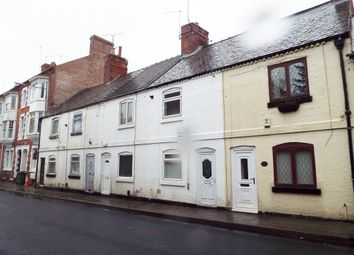 Thumbnail 2 bed terraced house to rent in Park Street, Worksop
