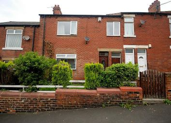 Thumbnail 2 bed flat for sale in Mitchell Street, Birtley, Chester Le Street