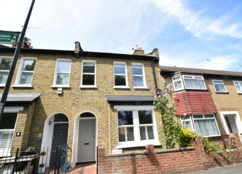 Thumbnail 3 bed terraced house for sale in The Path, London