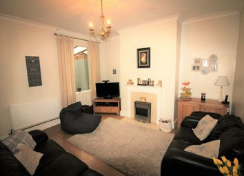 Thumbnail 3 bed terraced house for sale in Preston Road, Whittle Le Woods, Chorley