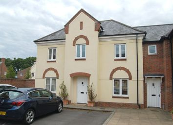 Thumbnail 3 bed property to rent in Cracklewood Close, West Moors, Ferndown