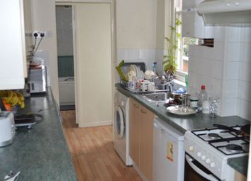 Thumbnail 4 bed property to rent in Howard Road, Clarendon Park, Leicester