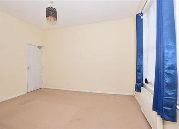 Thumbnail 1 bed flat for sale in Marlborough Road, Gillingham, Kent