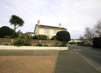 Thumbnail 5 bed detached house for sale in La Rue Des Pres, St. Saviour, Jersey