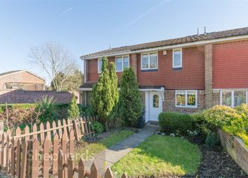 Thumbnail 3 bed terraced house for sale in Dickson, Cheshunt, Hertfordshire