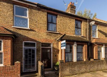2 bed terraced house for sale in Half Acre Road, London W7