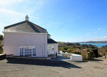 4 bed end terrace house for sale in St. Just In Roseland, Truro TR2