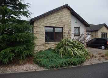 Thumbnail 2 bed bungalow to rent in Whitefield Rise, Dunfermline, Fife