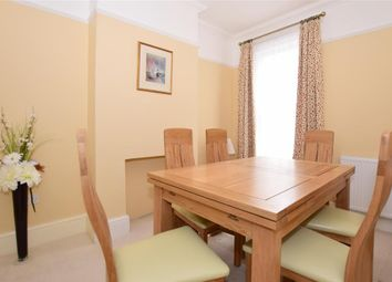 Thumbnail 3 bed terraced house for sale in Glencoe Road, Margate, Kent