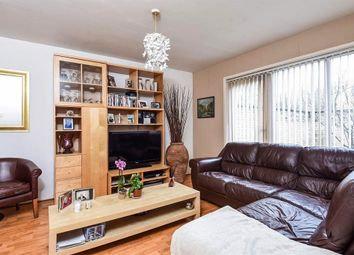 Thumbnail 4 bedroom end terrace house for sale in Suffolk Road, London