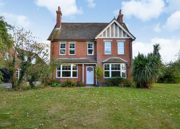 Thumbnail 7 bed farmhouse for sale in Chart Hill Road, Staplehurst, Tonbridge