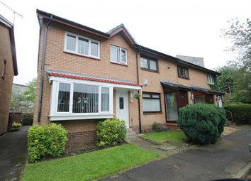 Thumbnail 3 bedroom end terrace house for sale in 84 Double Hedges Park, Edinburgh