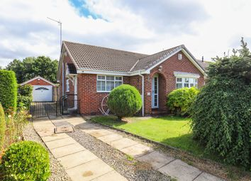 Thumbnail 2 bed detached bungalow to rent in Nathan Drive, Waterthorpe, Sheffield