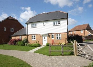 Thumbnail 3 bed detached house to rent in Emerald Walk, Kings Hill, West Malling