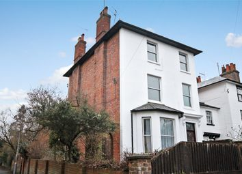 Thumbnail 5 bed semi-detached house for sale in West Street, Dorking, Surrey