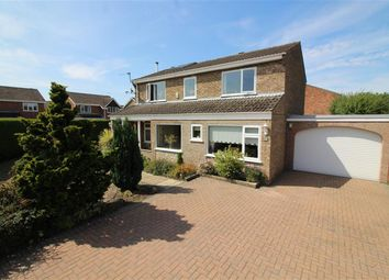 Thumbnail 4 bed detached house for sale in Cypress Close, Taverham, Norwich