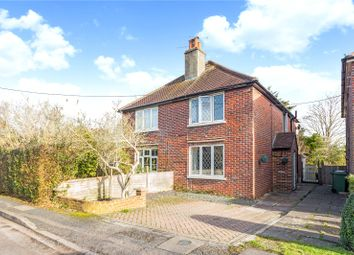 Thumbnail 2 bed semi-detached house for sale in Tower Close, Liphook, Hampshire