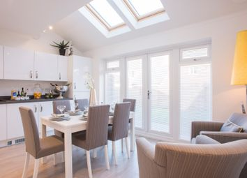 """Thumbnail 3 bed end terrace house for sale in """"The Scarsdale"""" at Town Farm Close, Thame"""
