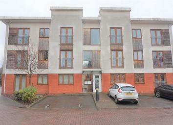 Thumbnail 2 bed flat for sale in Trident Close, Erdington, Birmingham