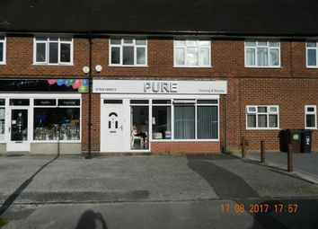 Thumbnail 2 bedroom flat to rent in Manor Park Road, Castle Bromwich, Birmingham