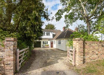 Thumbnail 4 bed property for sale in Nine Mile Ride, Finchampstead, Berkshire