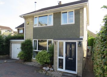 Thumbnail 3 bed detached house for sale in Shepherds Walk, Wotton-Under-Edge
