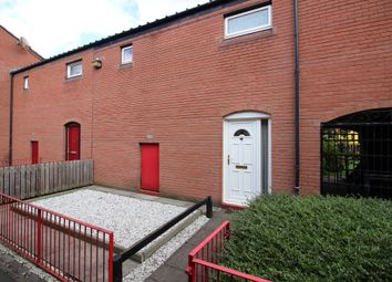 3 bed terraced house for sale in Crawford Lane, West End, Glasgow G11