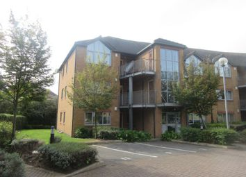 Thumbnail 2 bed flat for sale in Dudley Whenham Close, Syston