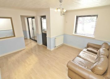 Thumbnail 2 bedroom semi-detached house to rent in Grantham Court, Shenley Lodge, Milton Keynes