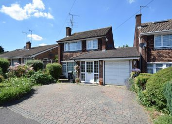 Thumbnail 3 bed detached house for sale in Seabrook, Luton