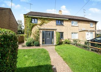 Thumbnail 3 bed semi-detached house for sale in Bold Acre Alton Pancras, Dorchester, Dorset
