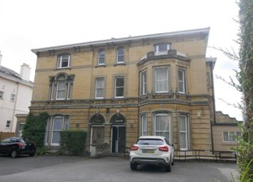 Thumbnail 3 bed flat to rent in Pittville Circus Road, Cheltenham