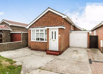 Thumbnail 2 bed bungalow for sale in Craven Avenue, Canvey Island