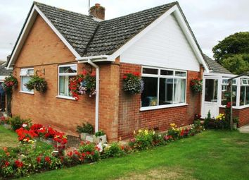 Thumbnail 2 bed bungalow for sale in Newton Poppleford, Sidmouth, Devon
