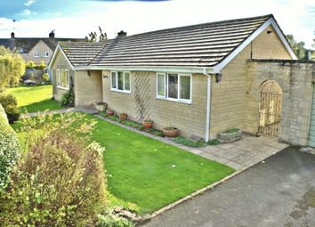 Thumbnail 3 bed bungalow for sale in Meadow Lane, Shipton-Under-Wychwood, Chipping Norton