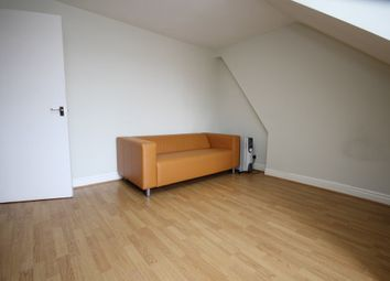 Thumbnail 1 bedroom flat to rent in Hoe Street, London