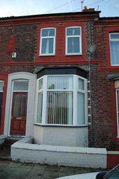 Thumbnail 4 bed shared accommodation for sale in Patten Street, Birkenhead