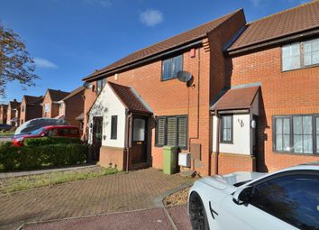 Thumbnail 2 bed terraced house to rent in Birchen Lee, Emerson Valley, Milton Keynes