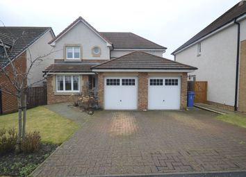 Thumbnail 4 bedroom detached house for sale in Tain Place, Kirkcaldy