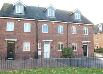 Thumbnail 3 bed terraced house for sale in Randall Drive, Orsett, Grays