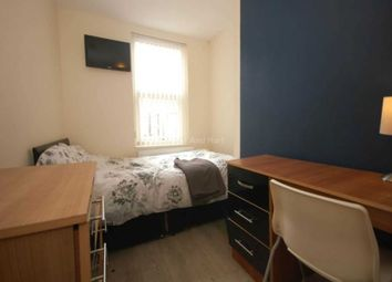 Thumbnail 6 bed shared accommodation to rent in Edge Lane, Fairfield, Liverpool