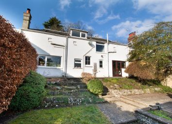 Thumbnail 3 bed cottage for sale in Lunghurst Road, Woldingham, Caterham
