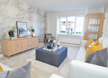 Thumbnail 2 bed flat for sale in Armitage Road, Golders Green, London
