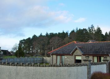 Thumbnail 2 bed semi-detached bungalow for sale in 80 Culduthel Avenue, Inverness