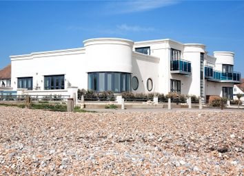 Thumbnail 2 bed flat for sale in Blue Waters, 2 Sea Drive, Ferring, Worthing