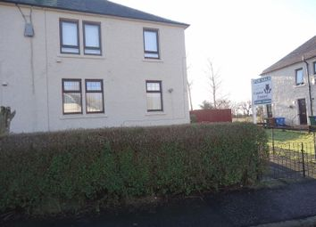 Thumbnail 1 bed flat for sale in Blackfaulds Street, Coalsnaughton, Tillicoultry